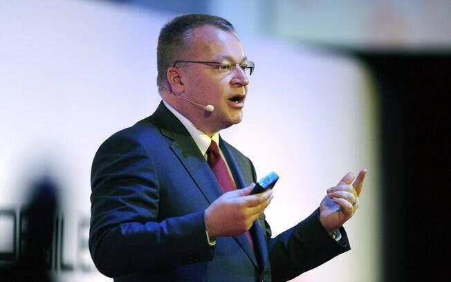 Elop: ecossistemas definirão mercado de smartphones