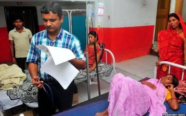 Médicos decidiram abrir hospital após observar dificuldade de conterrâneos para conseguir tratamento