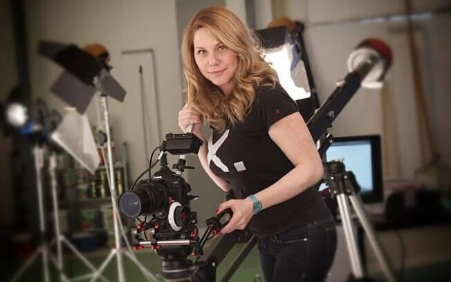Erika Lust, cineasta sueca radicada em Barcelona: 'faço filmes cujo foco é o prazer feminino'