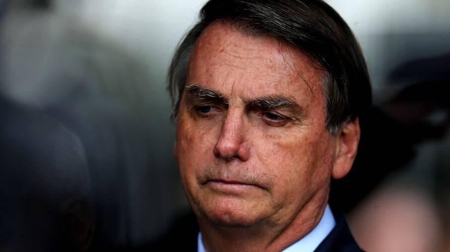 Um dos alvos principais de acusações são as pressões de Bolsonaro para a recomendação de cloroquina contra a Covid-19
