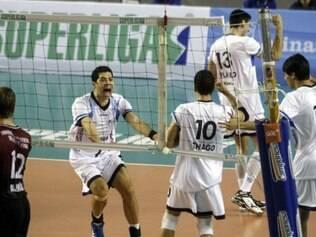 Minas quer repetir resultado contra os gaúchos para se manter na quarta posição