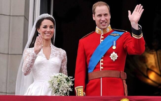 Casamento de Príncipe William e Kate Middleton