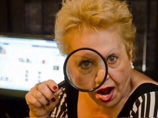 Angela Detetive, 50 anos de experiência: a traição é um sinal de que algo está errado no relacionamento