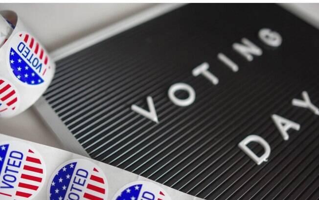 Voto pelo correio afeta credibilidade das pesquisas de boca de urna nos EUA