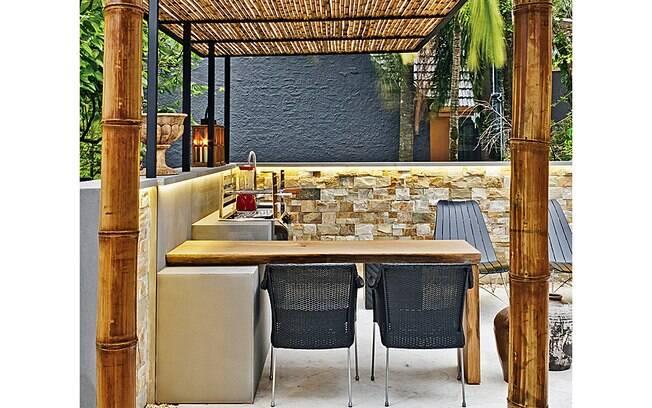mobiliario jardim area:Móveis de área externa chegam aos interiores da casa – Decoração