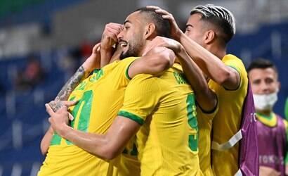 Tóquio: Brasil vence o Egito e garante vaga nas semifinais