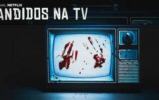 """""""Black Mirror"""" brasileiro? O que os gringos estão achando de """"Bandidos na TV"""""""