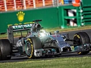 Piloto espera tempo seco durante o GP da Austrália para ter melhor rendimento na primeira prova do ano