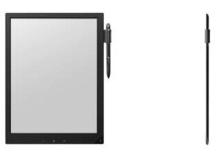 Novo tablet da Sony, focado em educação, quer substituir cadernos