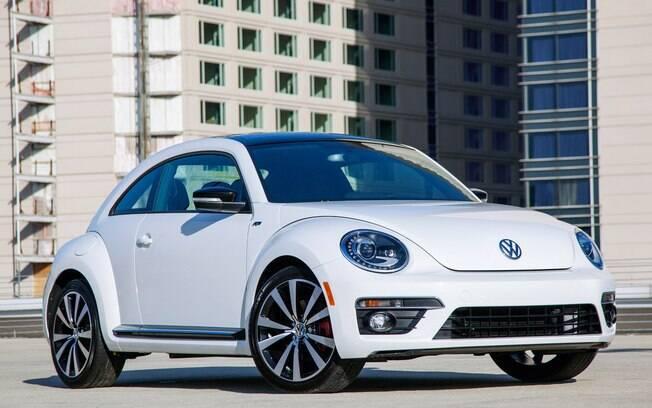 Entre os carros que deveriam voltar ao mercado, o Volkswagen Fusca seria uma opção exclusiva de esportivo