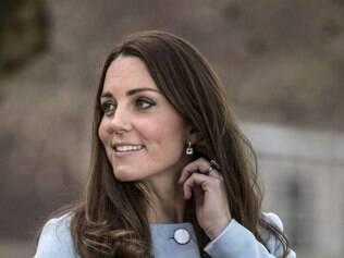 Kate Middletonestá aí pra provar que o sangue azul ainda tem poder.
