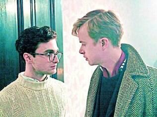 Radcliffe vive um dos maiores ícones da literatura beatnik no filme