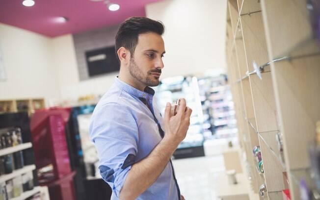 Para muitas pessoas, a fragrância dos perfumes já se tornou uma característica pessoal, por isso o produto é tão procurado