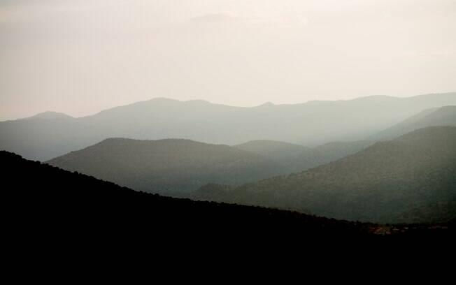 Davis Mountains State Park é indicado para fazer trilhas
