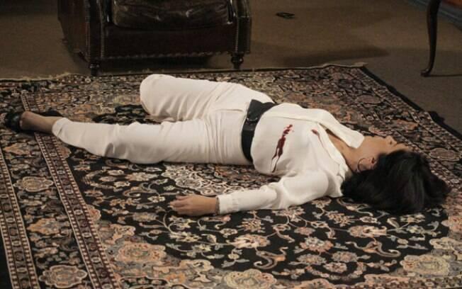 Identidade do assassino de Norma deverá ser revelado apenas no último capítulo