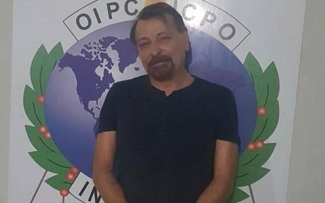A extradição do terrorista italiano Cesare Battisti havia sido determinada em dezembro do ano passado pelo STF
