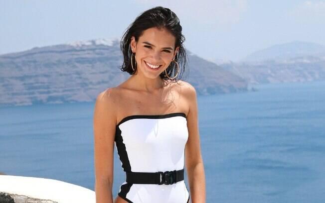 Bruna Marquezine tirou férias após as gravações de
