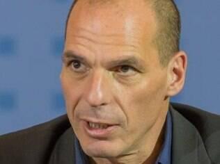 Ministro Grego renuncia ao cargo