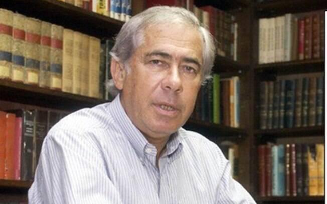 Luiz Carlos Sigmaringa Seixas atuou na defesa do ex-presidente Lula no processo relativo ao tríplex no Guarujá (SP)