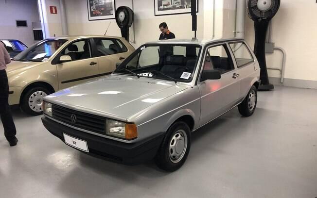 VW BY