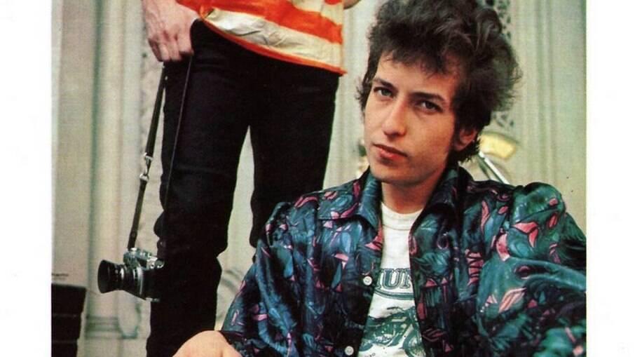 Bob Dylan é alvo de processo