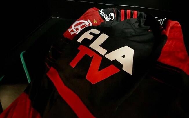 Flamengo aposta na FlaTV