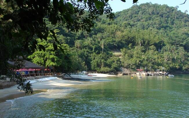 Mangaratiba é um destino famoso por conta das visitas de Neymar e outras celebridades