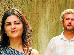 Abertura. Trio Corrente é a a primeira atração do Festival de Ouro Preto e Mariana