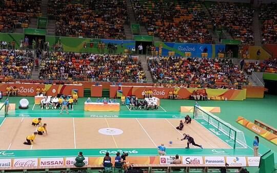 Tempo real: Jogos Paralímpicos do Rio de Janeiro - 09/09/2016 - Olimpíadas - iG