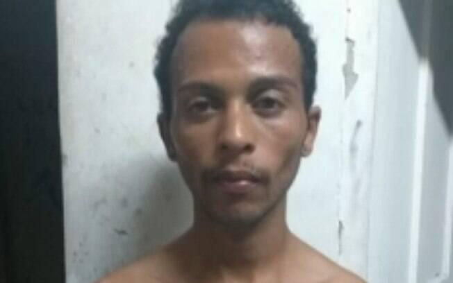 Lucas Alves da Silva foi preso em flagrante por feminicídio após matar e colocar o corpo da ex-namorada em geladeira