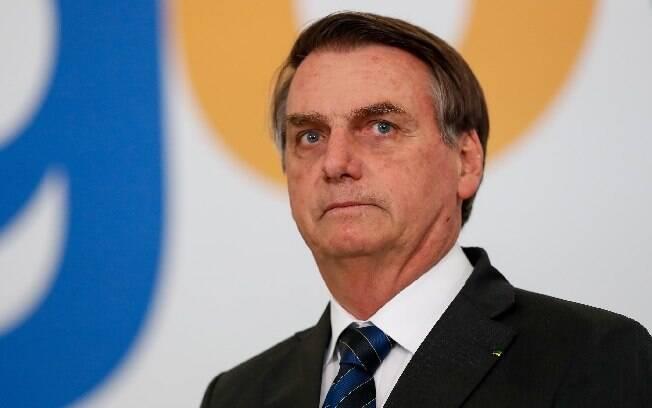 Decisão de Bolsonaro deve ser publicada ainda hoje no Diário Oficial