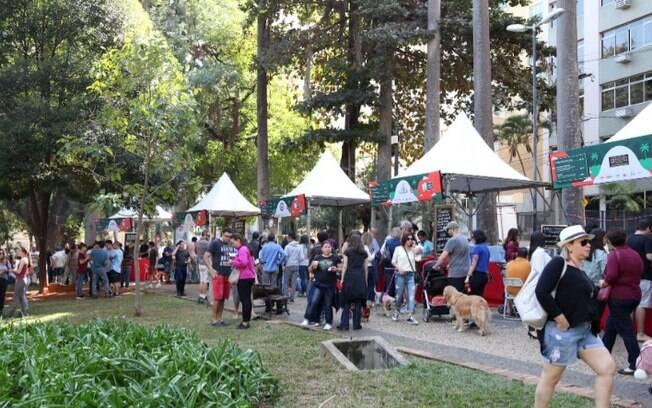 Chefs Campinas começa neste sábado com combos de até R$ 60