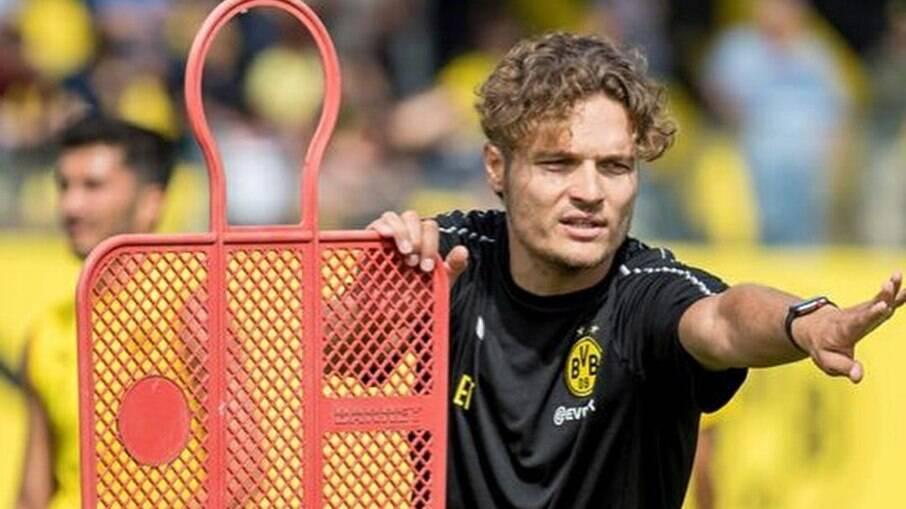 Técnico do Borussia