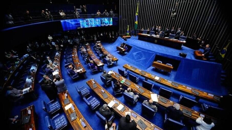 Reforma do IR no Senado deve ser votada em 2022