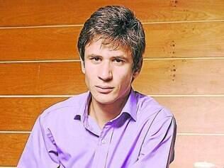 Cristian Budu retorna a Minas após vencer concurso internacional