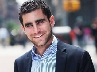 Charlie Shrem é advogado e empresário pioneiro no uso do Bitcoin, a moeda virtual