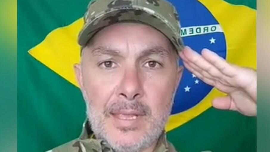 PF prende bolsonarista após dizer que empresário 'pagaria pela cabeça' de Moraes
