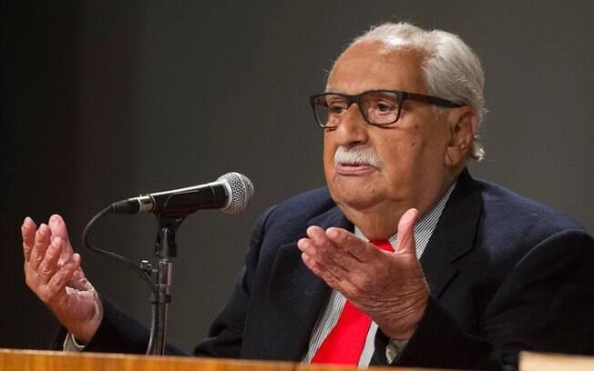 Carlos Heitor Cony morre aos 91 anos por falência múltipla de órgãos