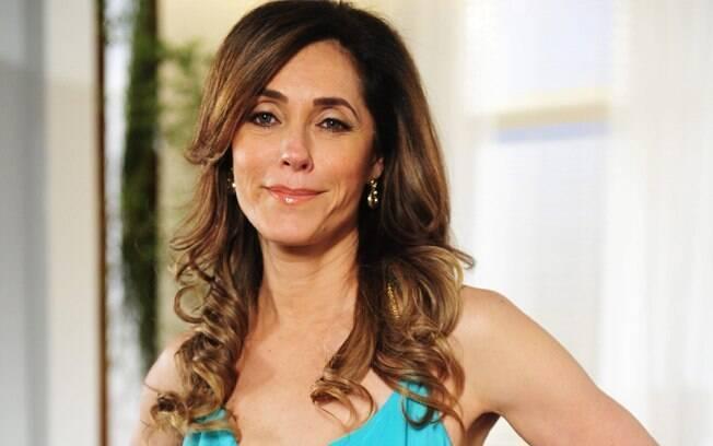 Tereza Cristina pode ser transexual, segundo o autor Aguinaldo Silva escreveu no Twitter
