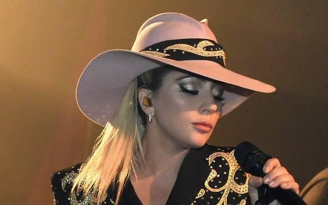 São Paulo é a região brasileira em que Lady Gaga é mais ouvida