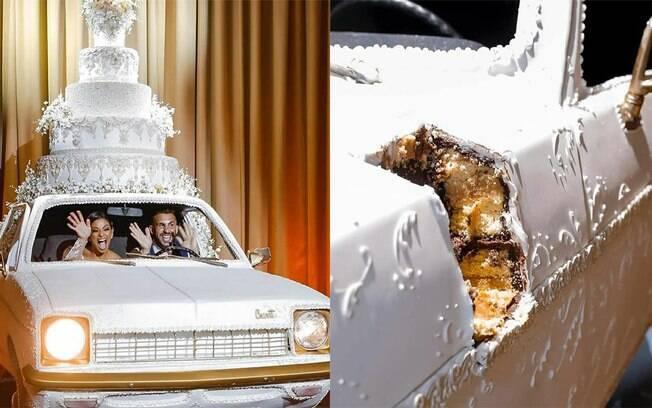 bolo de chevette
