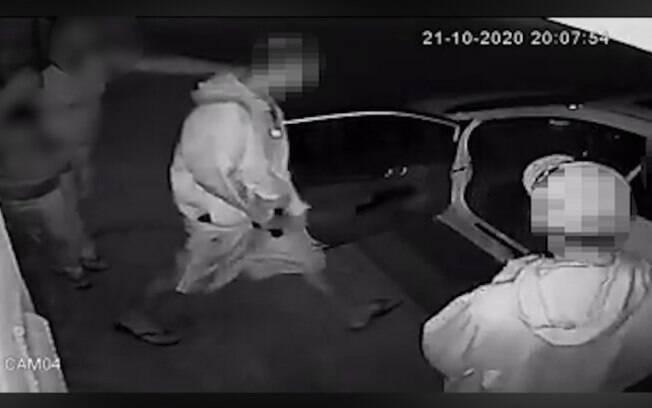 Moradores denunciam onda de roubos no São José em Campinas