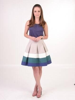 O estilo foi inspirado em Kate Middleton e nas princesas da Disney