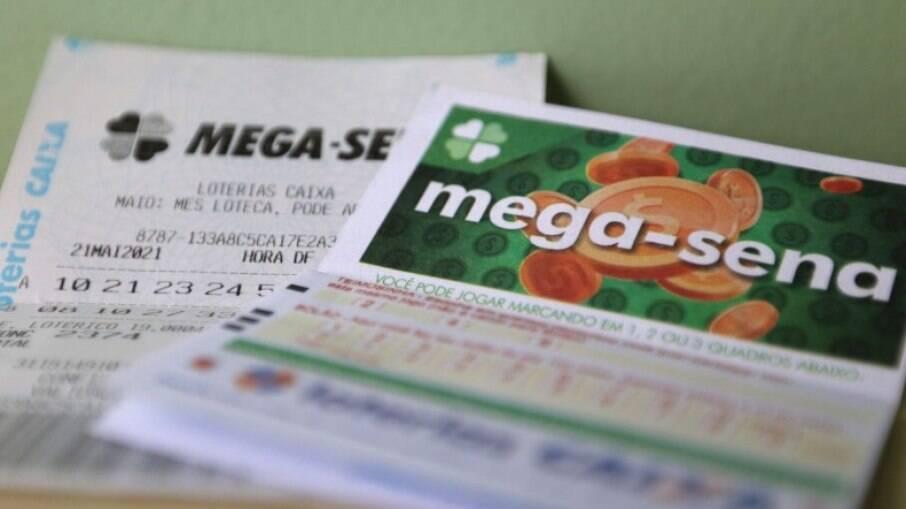 Mega-sena sorteia prêmio acumulado em R$28 milhões nesta quarta (1º)
