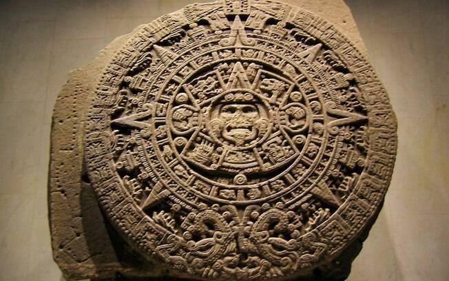 Civilização Asteca, que vivia na região central do México, pode ter sido dizimada por salmonela trazida pelos espanhóis