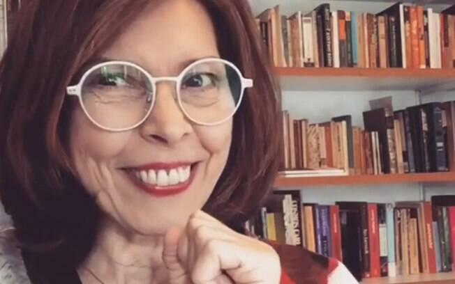 Barbara Abramo começou a estudar sobre previsões de signos na década de 80 e, hoje, divulga conhecimento nas redes