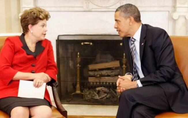 Presidente passou 144 dias fora do país em visitas de Estado ou encontros multilaterais, ante 269 dias de Lula em segundo mandato