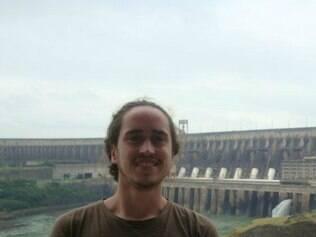 Marcos fez o Enem após seis anos de formado no ensino médio e, sem estudar, garantiu sua vaga na UFOP