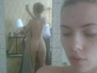 Scarlett Johansson: será ela?