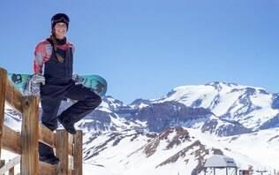 Férias na neve! 5 destinos na América do Sul para quem adora o inverno